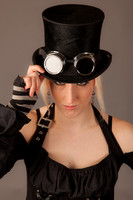 Steampunk - look 3 (some interesting aspects, but not to proceed)