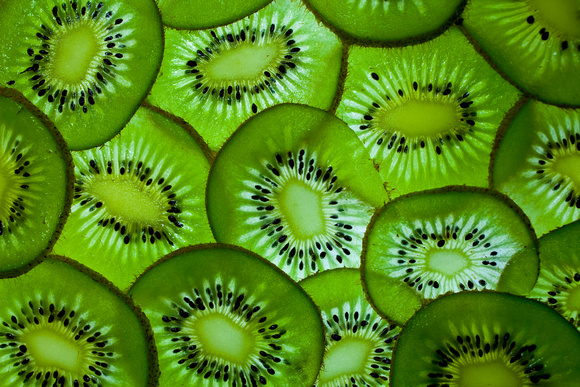 "Project 365 - Day 8 ""Kiwi Fruit"""